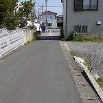 接道国道方向(周辺)