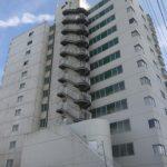 賃貸 御宿町新町 シーハイツ御宿最上階12階 2k賃貸 4.7万