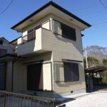 いすみ市岬町井沢 オールリフォーム住宅