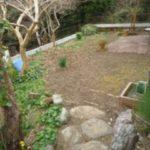ミニ菜園(外観)