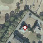 御宿町久保 土地123坪 350万円 小学校、中学校に近い立地