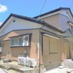 勝浦市吉尾 海近、リフォーム済み中古住宅