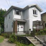 勝浦市植野 中古住宅(ハウスメーカー施工)