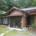 JR太東駅2.7㎞ 中古一戸建て(別棟・作業小屋付)