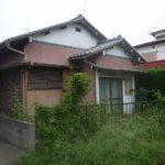 JR三門駅 海近の中古住宅