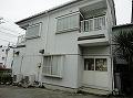 御宿町新町 生活圏内 木造アパート(1階部分がそば屋さん) ワンルーム  3.8万円