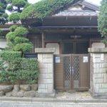 JR外房線太東駅 中古平屋戸建て