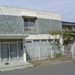 御宿町スーパー裏 鉄筋コンクリート造3階建て(元病院)