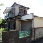 岩和田海岸徒歩10分 2階より海と町並み遠望する高台住宅