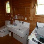 洗面所トイレ