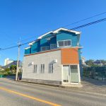 【値下げ】御宿  海近 128号線沿い  店舗付き併用住宅