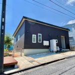 【終了】御宿西部グリーンタウン 築浅平屋建て 一条工務店施工の床暖房、太陽光発電オール電化